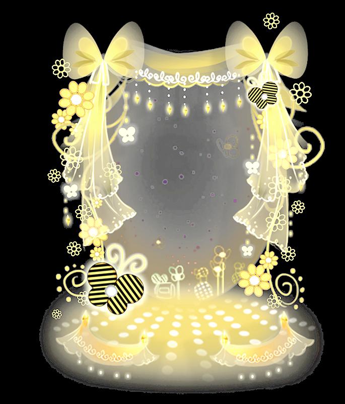 小雏菊背景