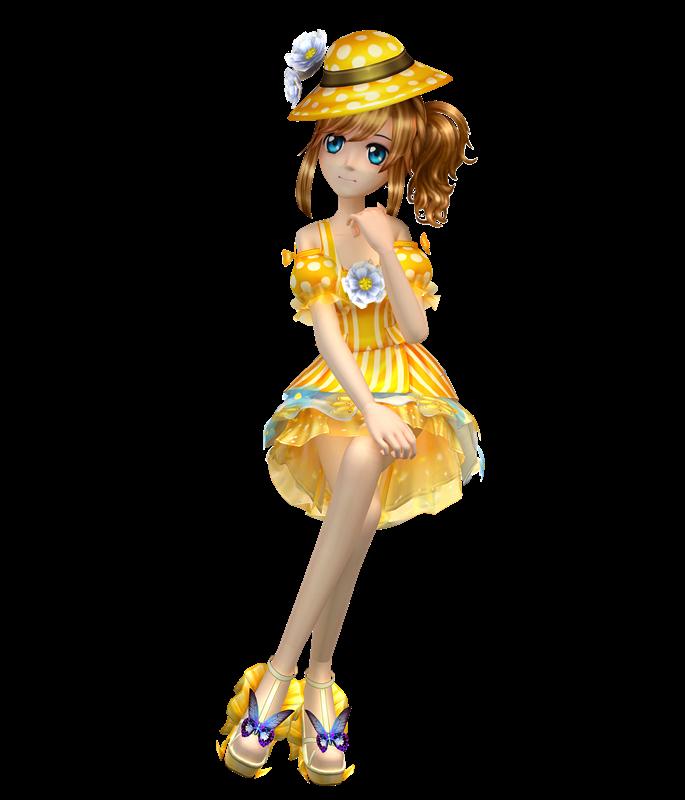 小雏菊女装